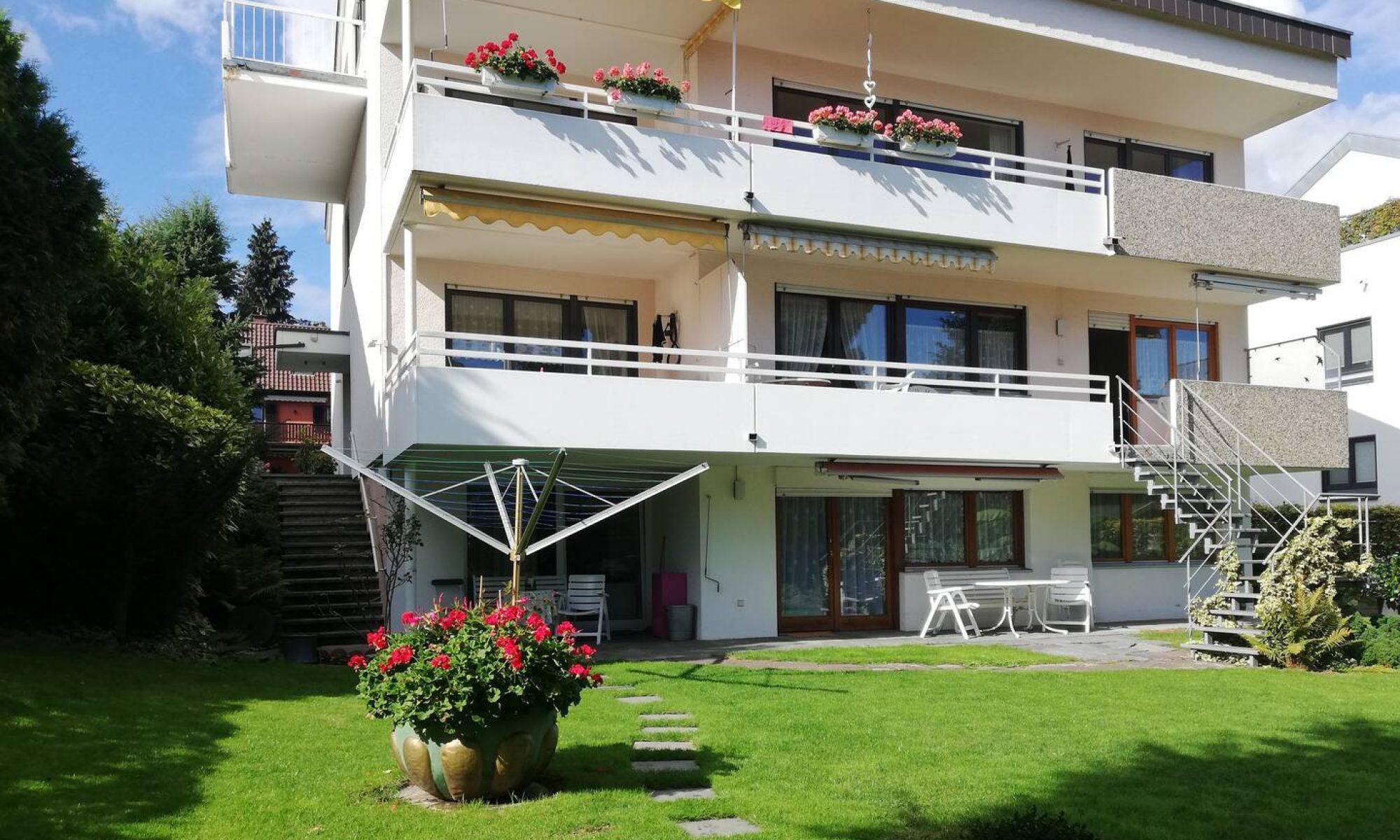 Hämmerle Ferienwohnung Konstanz